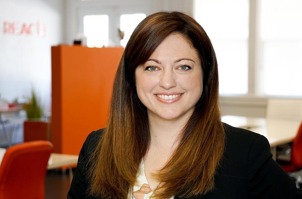 Kelly Trace Reach Inbound Marketing Agency Orlando Florida