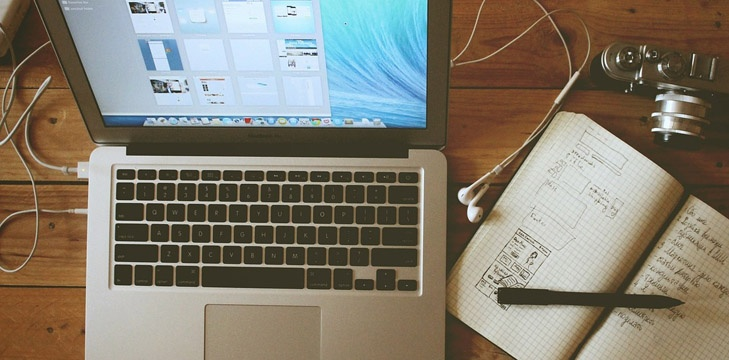 blogging for my business